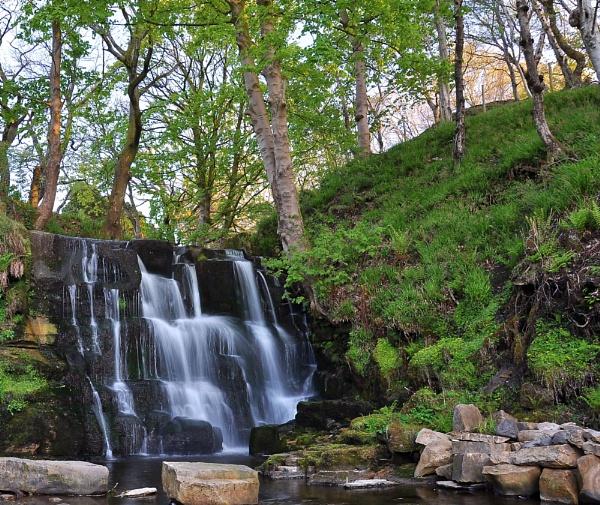 Garell Glen, Kilsyth, Scotland
