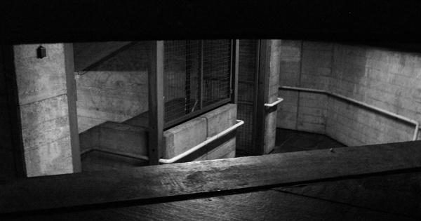 Subway by Seb97