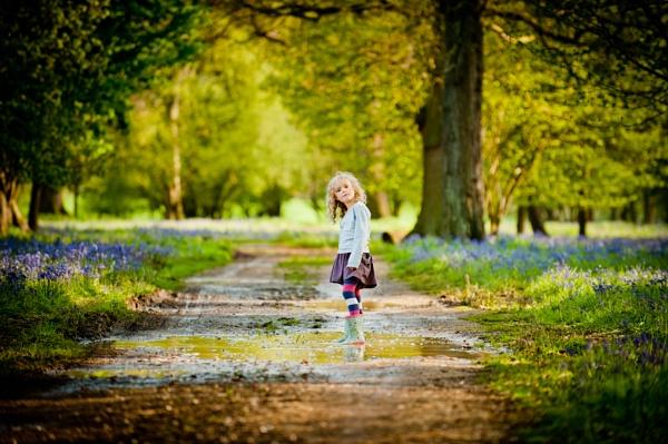 Soggy Woodland Walk... by billydo