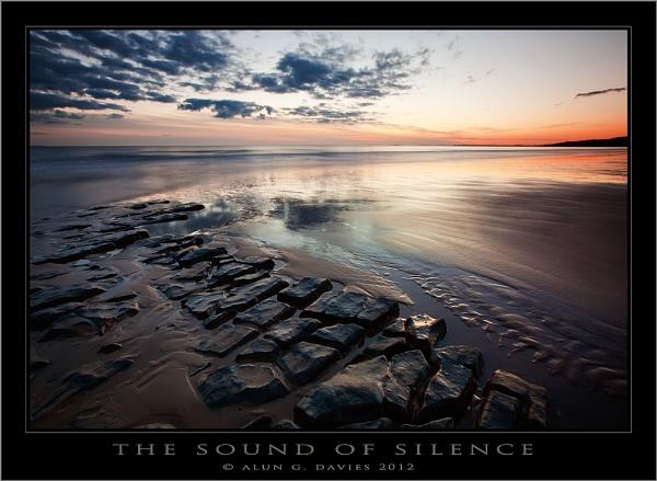 A Bit of Peace and Quiet by Tynnwrlluniau