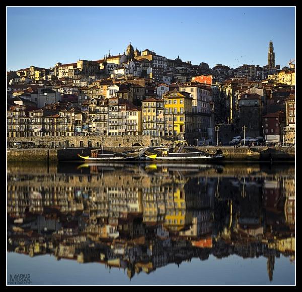Porto Reflexion