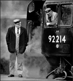 Railway talk