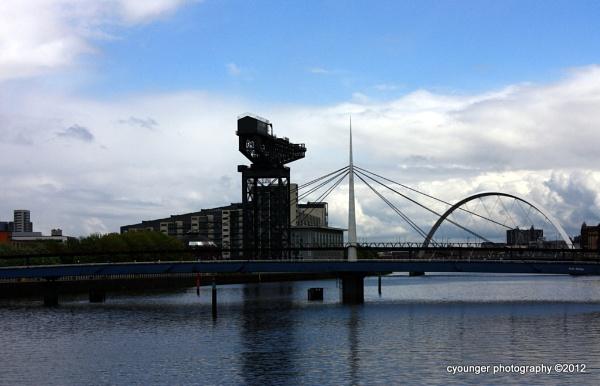 Glasgow by desbarnio
