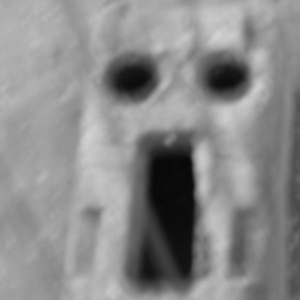 The scream - Prisoner's X nightmare