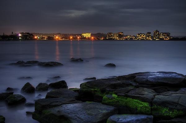 North Shore Maroochydore. by deguest