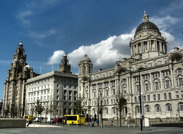 Liverpool by clickon