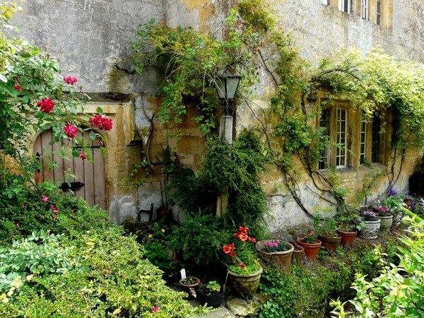 Cottage Garden by Philip_H