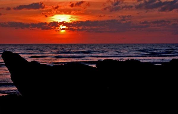 Perranporth Sunset 3.