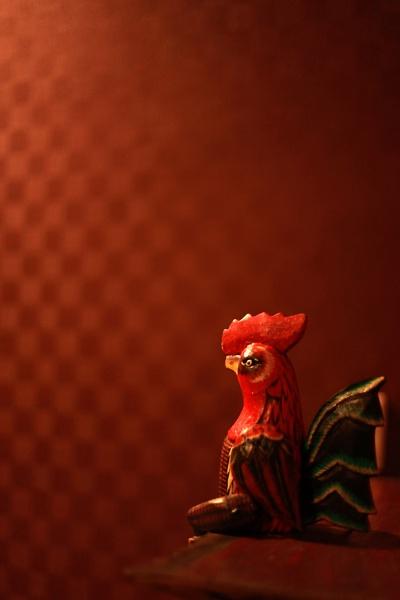 Chickokio by adentenur