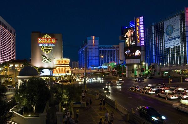 The Strip,Las Vegas,NV by efim_p