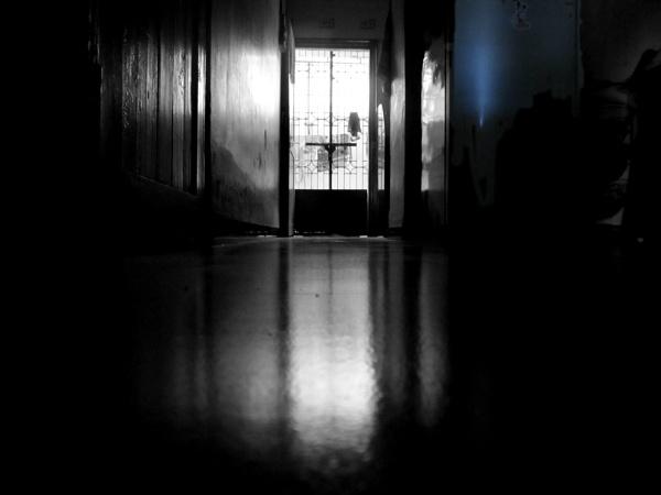 Abstract Corner by Aetiyuel