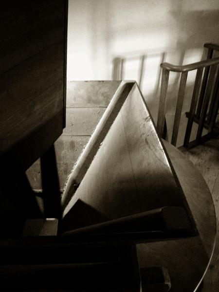 Mill shadows by ragmansriches