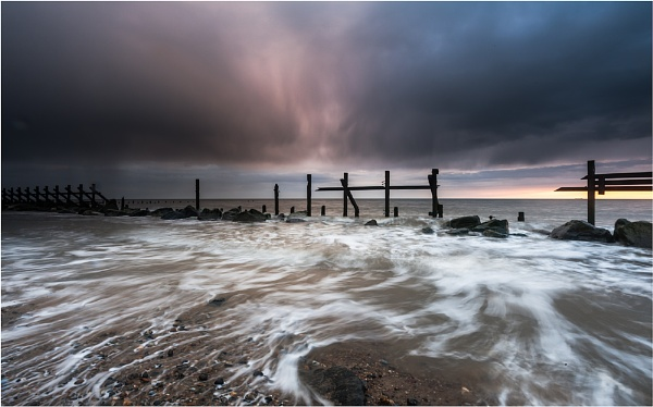 Norfolk Storm by katieb