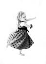 Daisy Dancing