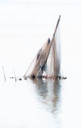 Fishing Nets, Étang de Bages