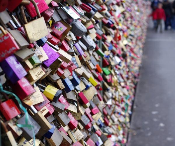 Locks of love by sazzykins