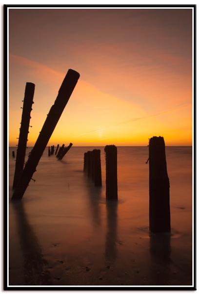 November Sunrise by Briwooly