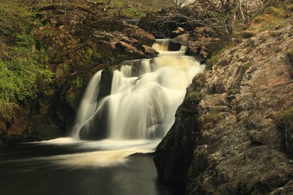 Ingleton Waterfalls 5