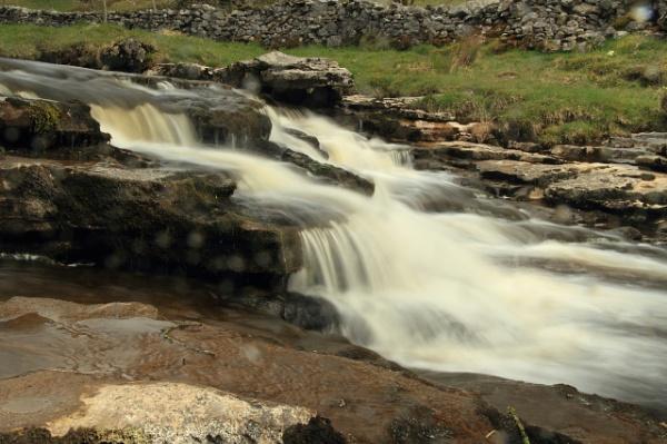 Ingleton Waterfalls 10
