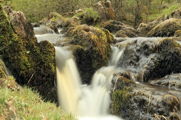 Ingleton Waterfalls 13