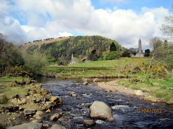 Glendalough by Redbull