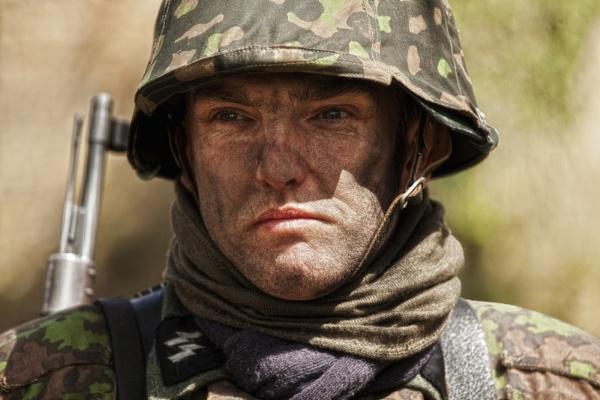 On Sentry Duty. by Buffalo_Tom