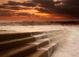 Hornsea Sunrise