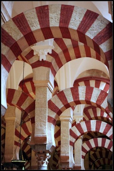 Mezquita de Cordoba by nonur