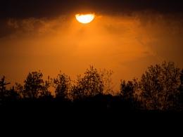 Sunset after storm 2