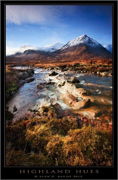 Highland Hues by Tynnwrlluniau