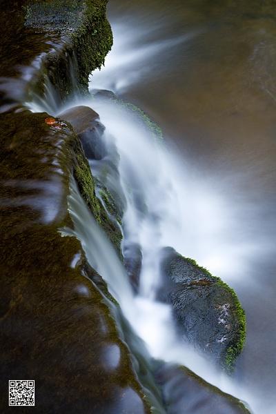 Mossy Falls ...