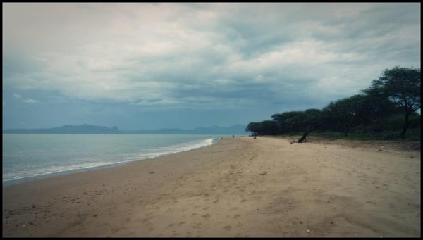 lasiana beach by bangma