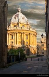 Oxford Morning