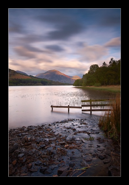 Loweswater Eve by jeanie