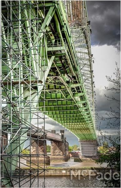 Widness / Runcorn Bridge... by ade_mcfade