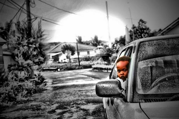 little man by bigstorks