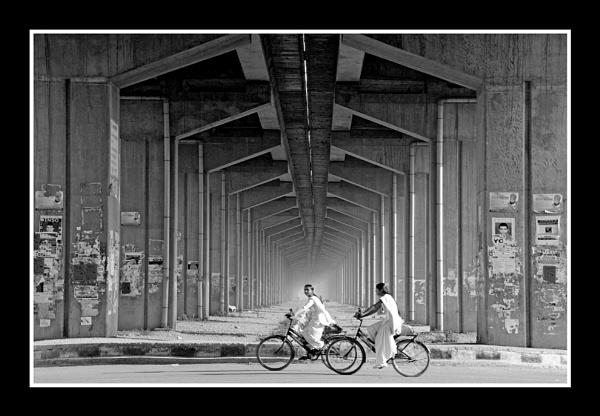 On Wheels by Deep_Bhatia