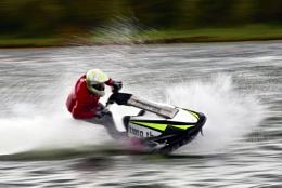 British Jet Ski Championships, Rother Valley park