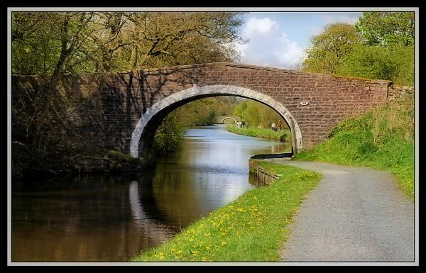 A bridge too far by bazza21