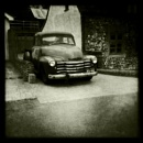 Old jalopy by PeBo at 17/05/2012 - 4:13 PM