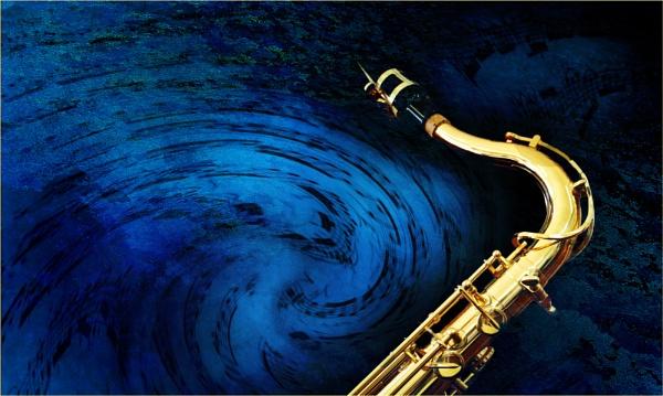 Rhythm\'n\'Blues by helenlinda