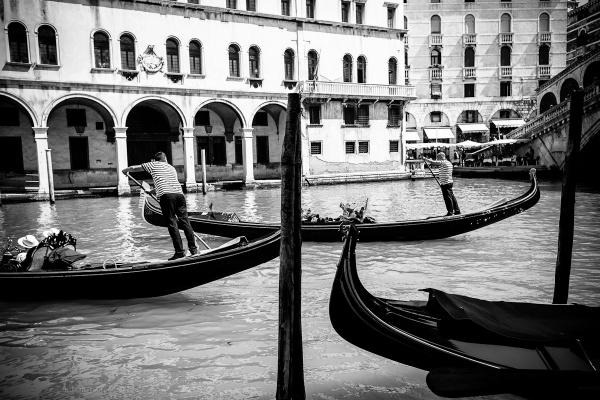 Venice by EllieEdge