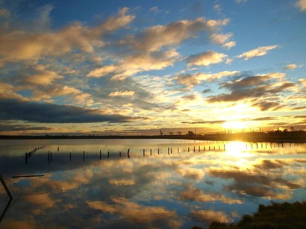 Sunrise by BairnsRus