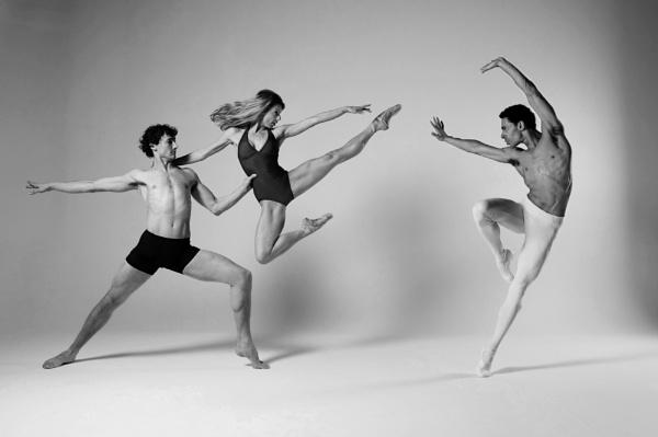 ballet combat by DT01