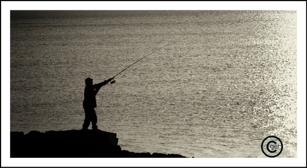 gone fishing by yaco
