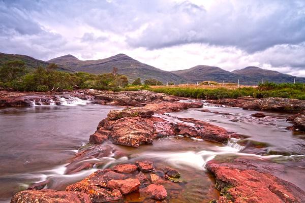 Red Rocks by chrissp26