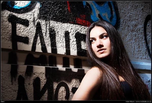 Eleni by ade_mcfade