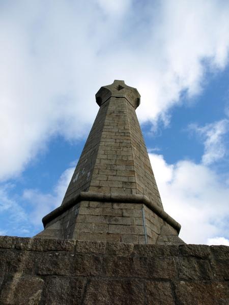 The Basset Monument by carpmanstu