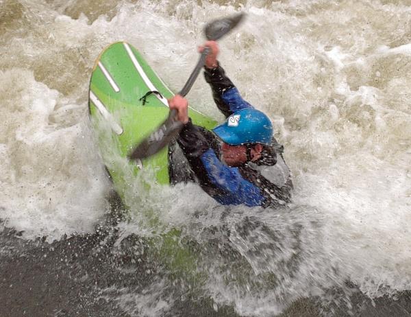 more rapids shots by gazlowe