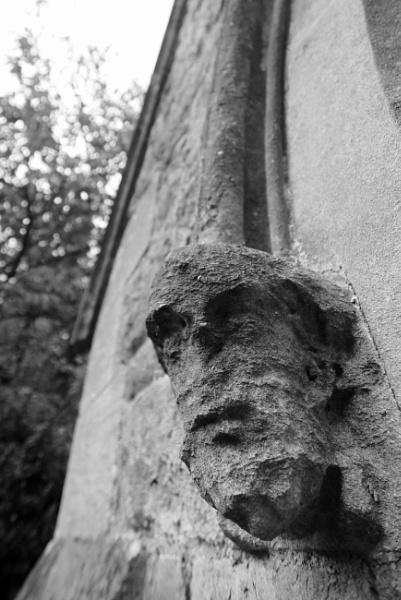 stonehead by Fatbaldhobbit